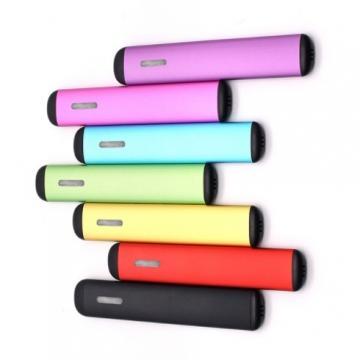 Электронная сигарета воск ручка Airis 8 комплект с переменной Напряжение батарея Dab и Dip Vape