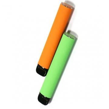 Канада горячие продаж одноразовые Vape ручка 0,5 Eboattimes O8 электронная сигарета новый Cbd Vape
