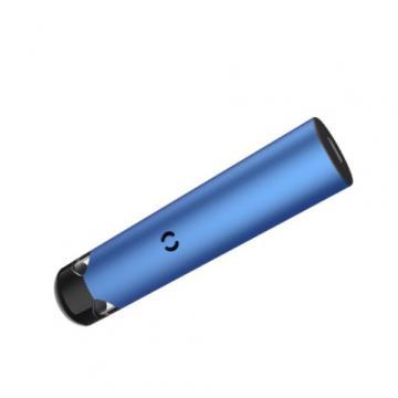2019 Бестселлер черного цвета электронные сигареты одноразовый Vape ручка с 0,5 мл масляного бака