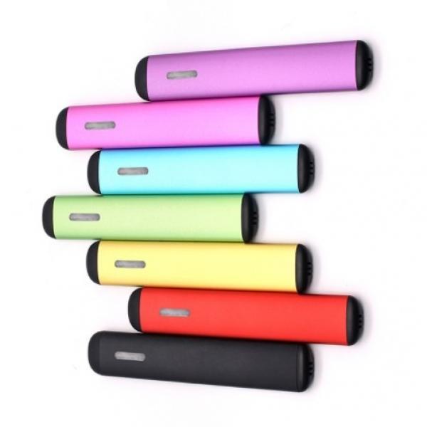 Одноразовые Сельма ручка Vape 400 мАч батарея 0,5 мл керамика Совет толстые масла vape Танк Лидер продаж электронной сигареты vape ручка