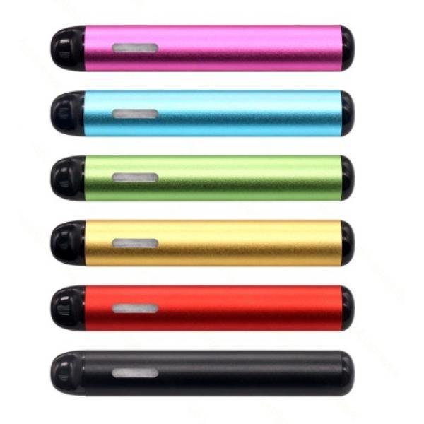 510 vape ручка сверху заполнить пустой одноразовый vape ручка bbtank картридж
