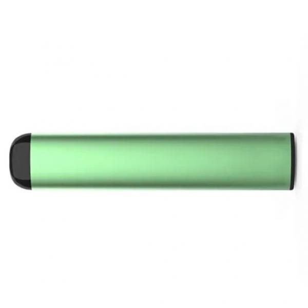 Плоская многоразовая ручка Cbd высокое качество испаритель одноразовая ручка для вейпа