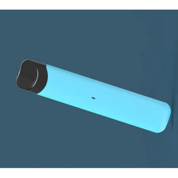 2019 Лидер продаж индивидуальные оптовая одноразовые электронные КБР Vape ручка картридж Розлива Машина С Контроль температуры коробка