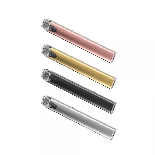 По оптовой цене из Китая 0,5 мл картридж одноразовые Cbd Vape ручка