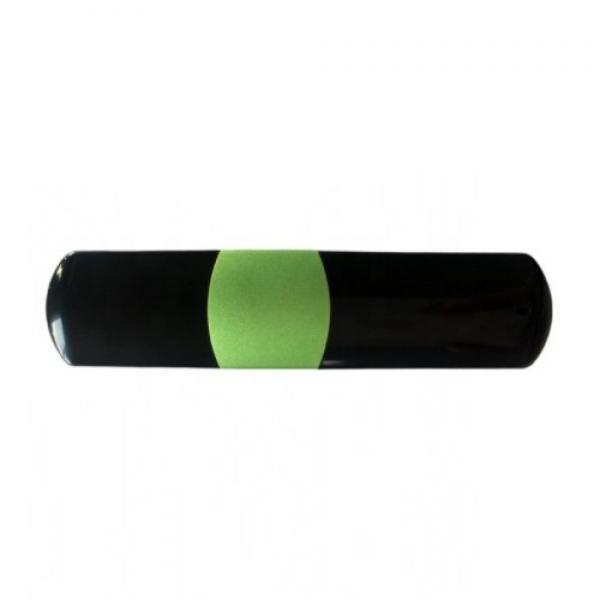 Горячая распродажа! Перезаряжаемая керамическая Vape 0,3 мл 0,5 ml одноразовые масло CBD Vape ручка