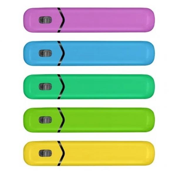 Новый дизайн Jpod vape ручка Горячие керамика КБР стручки Топ заполнения без утечки 0,7 мл одноразовые pod