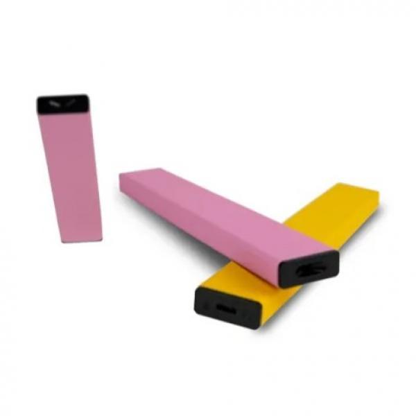 OEM пользовательские Vape стручки системы электронная сигарета пустой одноразовые новый дым электронная сигарета батарея комплект
